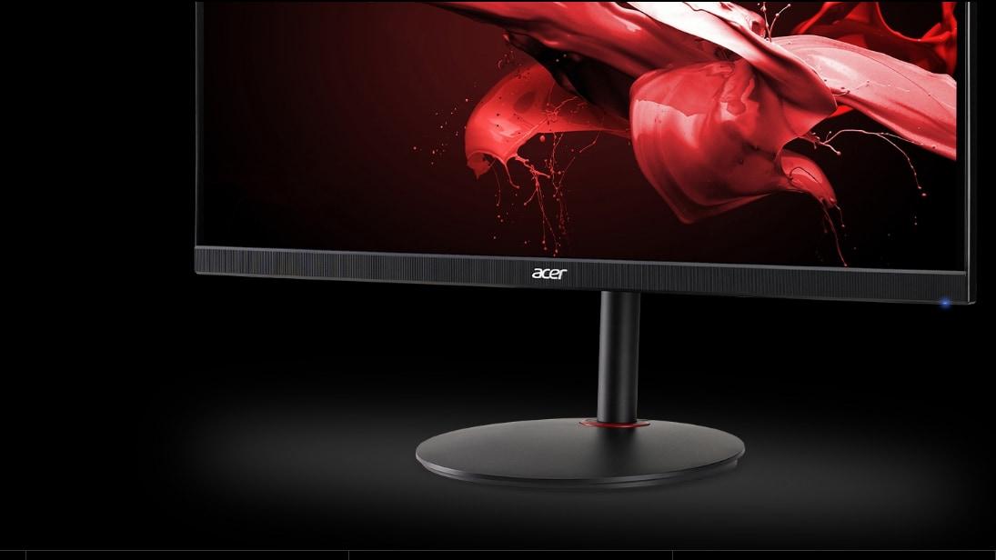 4 monitor Acer Nitro in offerta Amazon: giocate a 165 Hz e risparmiate
