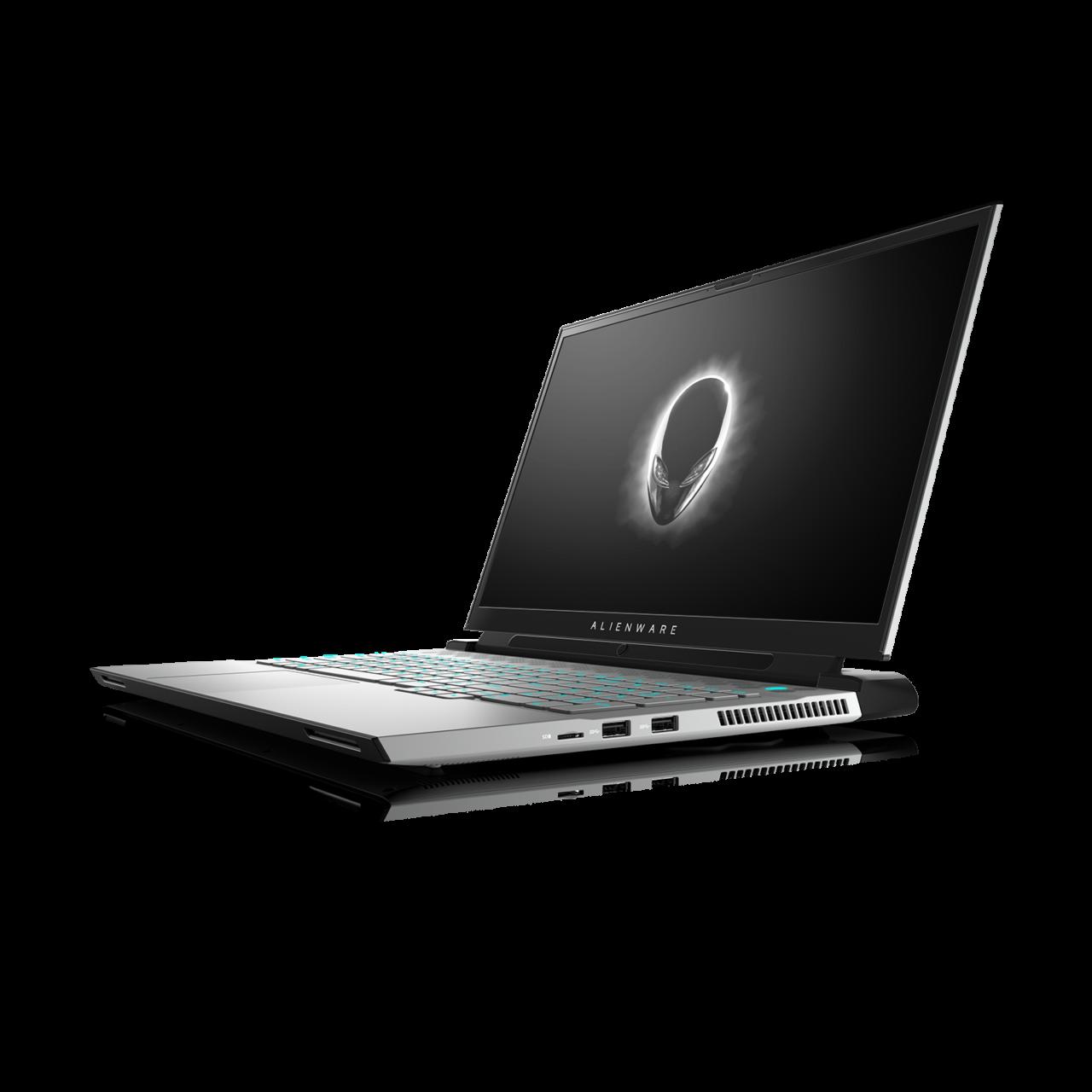 Il gaming secondo Dell: presentate al CES le novità Alienware per il 2021 (foto)