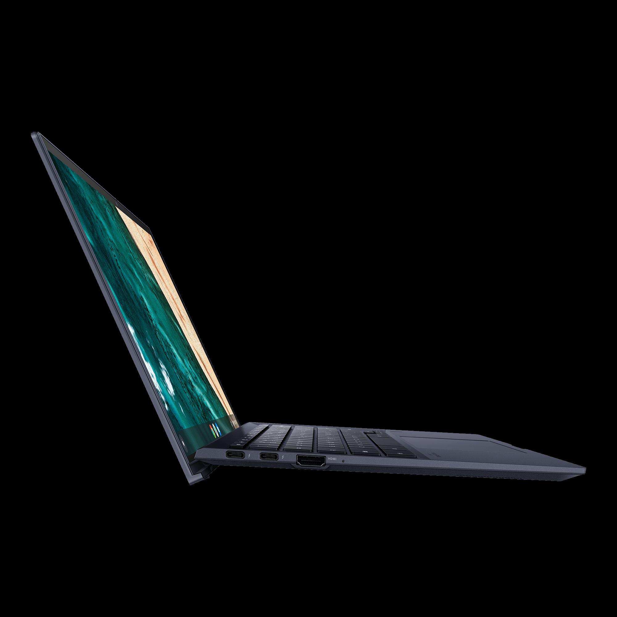 Chromebook_CX9_CX9400_ErgoLift_comfort typing_key travel