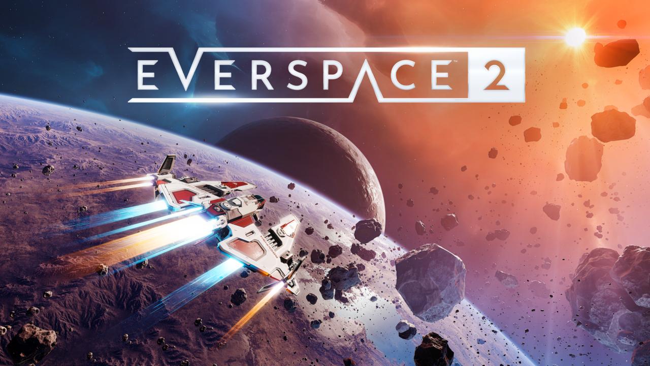 Anteprima EVERSPACE 2: un drastico, ma gradito, cambio di rotta?