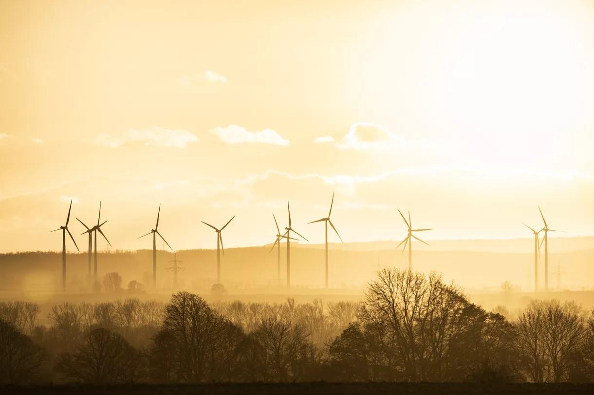 Per la prima volta le energie rinnovabili hanno battuto quelle fossili in Europa