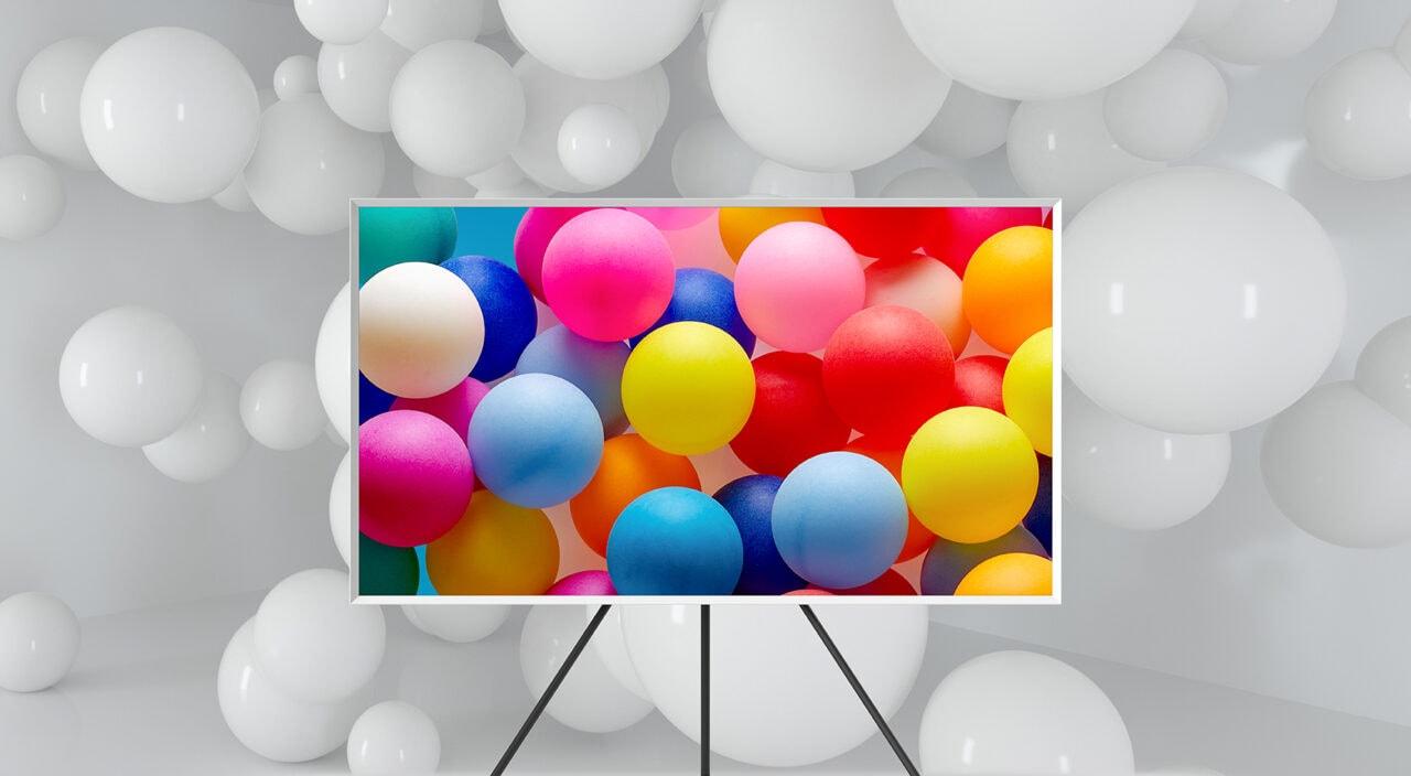 Nuova promozione per Samsung The Frame: come ricevere la cornice in regalo