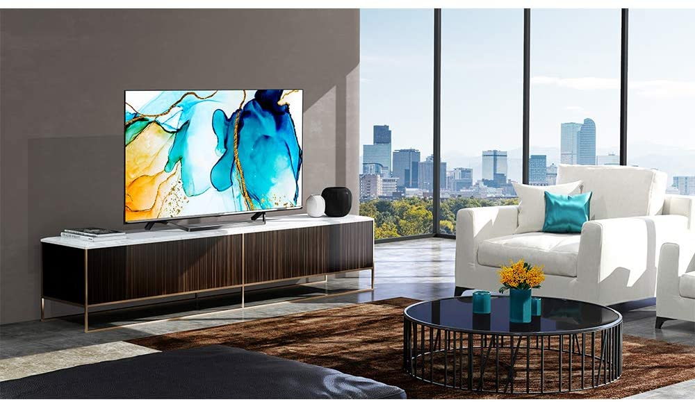 """Miglior prezzo di sempre per lo Smart TV ULED Hisense! Un 50"""" 4K HDR a soli 499€"""