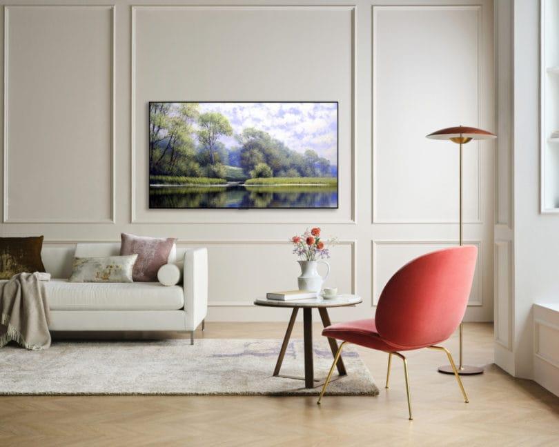 LG al CES presenta i nuovi TV OLED Evo: quando il tallone d'Achille diventa un punto di forza (foto)
