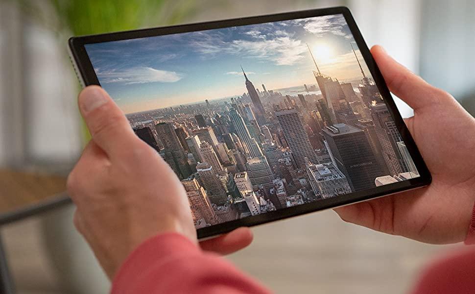 Lenovo Tab M10 HD in sconto: tablet 10″ con LTE al prezzo speciale di soli 178€ - image  on https://www.zxbyte.com