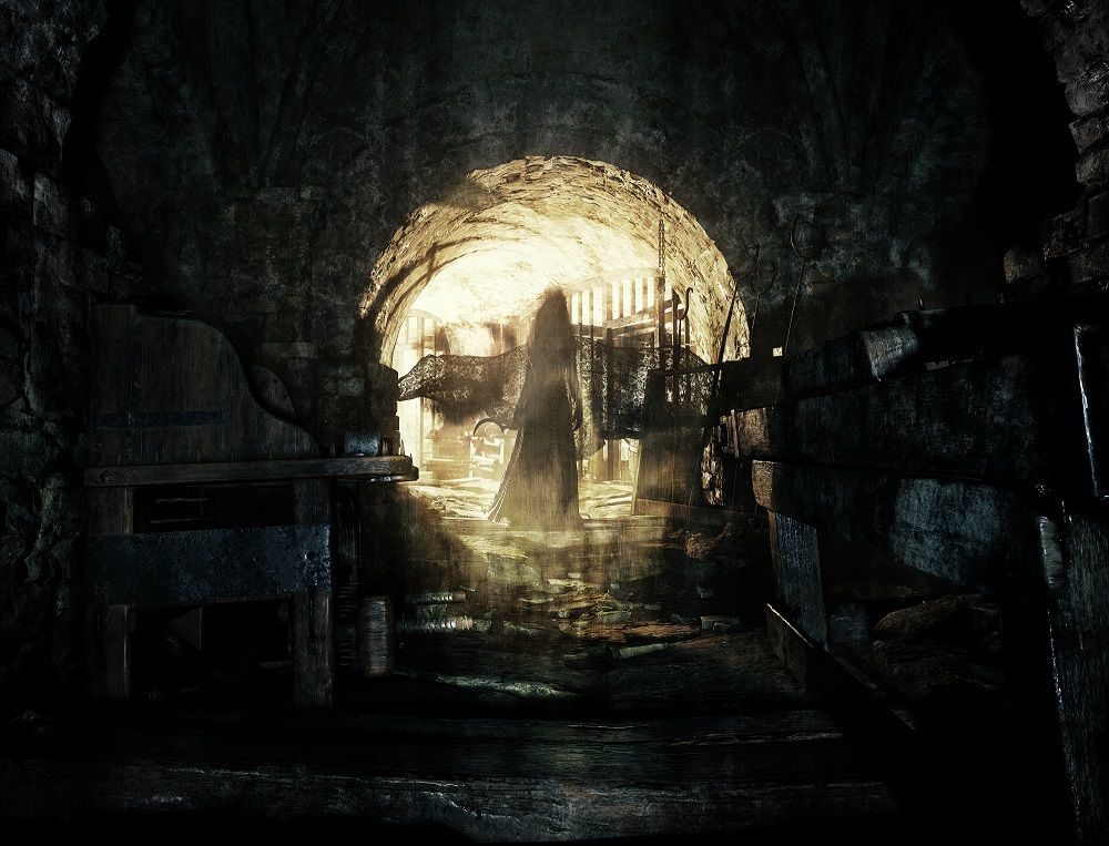 Il bundle Stadia Premiere Edition in regalo con il preordine di Resident Evil Village