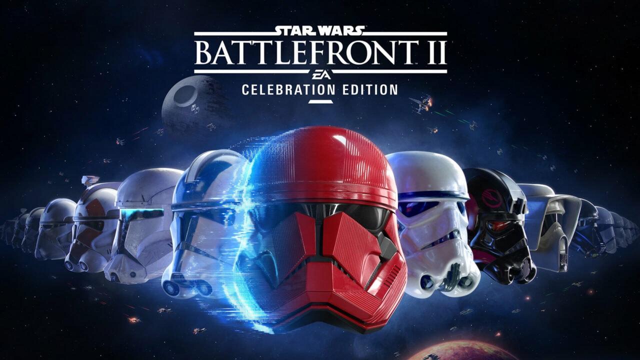 STAR WARS Battlefront II GRATIS su Epic Games Store dal 14 al 21 gennaio: è ora di scaricarlo! (video)