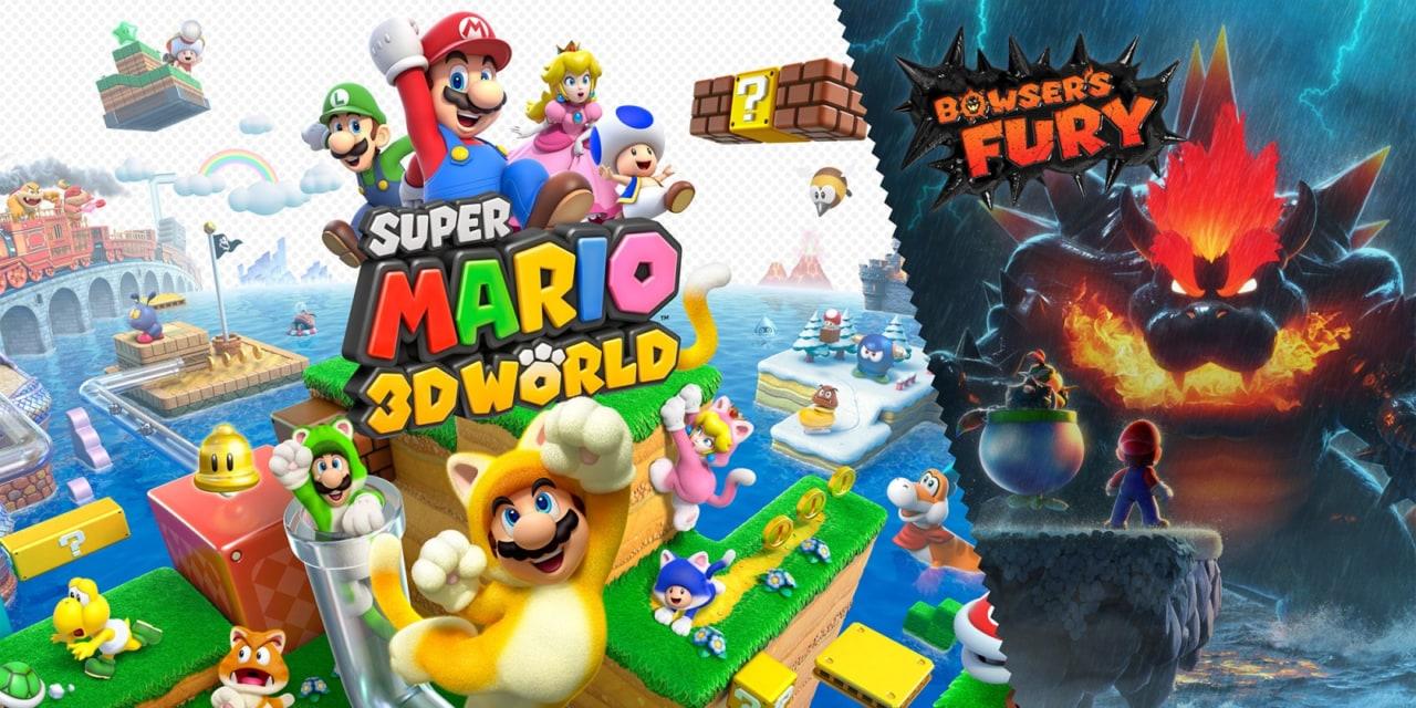 Super Mario 3D World + Bowser's Fury si mostra in tre dolci, piccoli spot! (video)