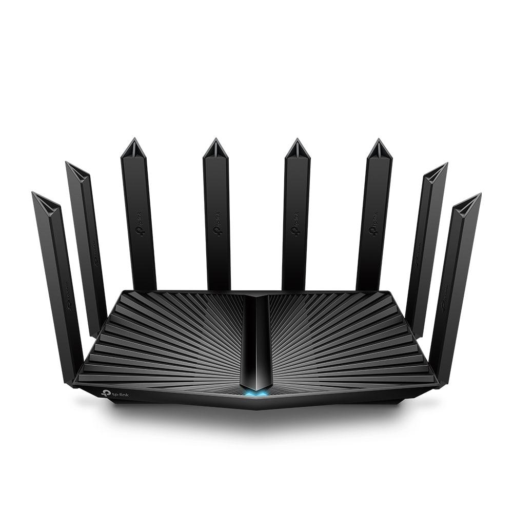 TP-Link mostra le sue molte novità, tra cui alcune sfruttano lo standard Wi-Fi 6 e il 5G (foto)