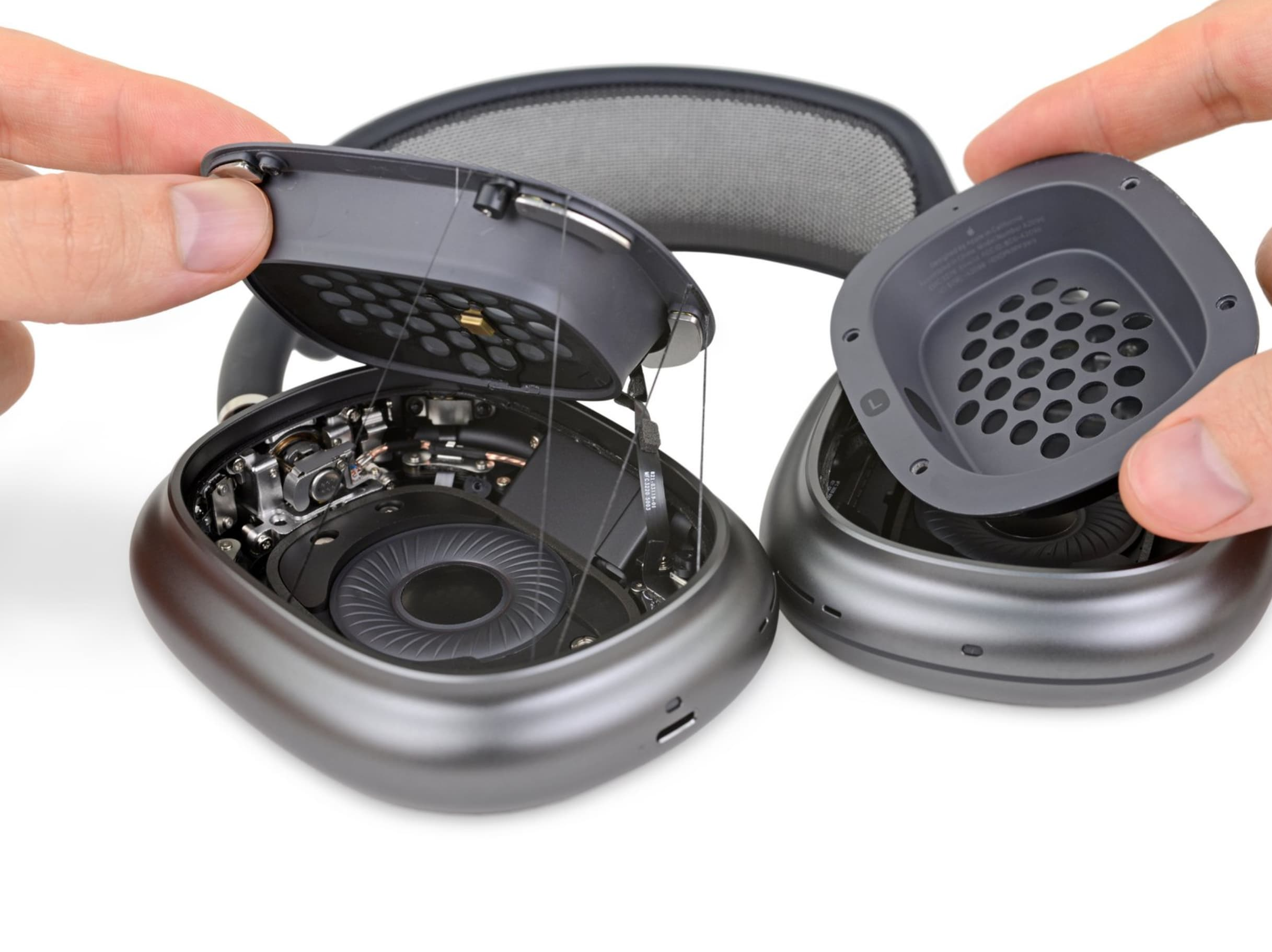 airpods max ifixit 2
