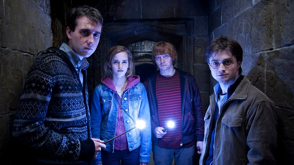 La serie TV di Harry Potter: HBO ci sta pensando seriamente