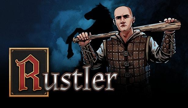 Rustler (Grand Theft Horse) è come i primi GTA, ma nel medioevo (foto)