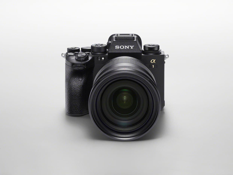 Sony annuncia l'Alpha 1, la sua nuova mirrorless perfetta per i fotografi più dinamici