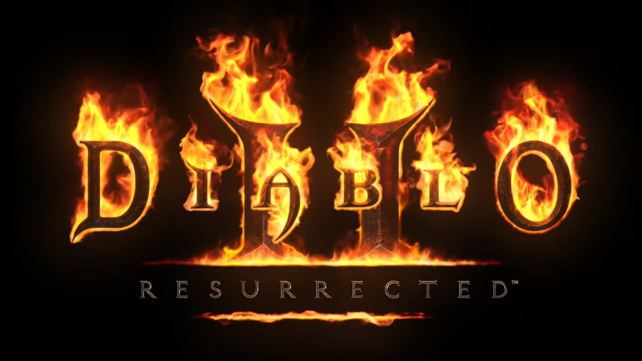 Diablo II Resurrected ufficiale: la remastered del capitolo più amato in arrivo già nel 2021