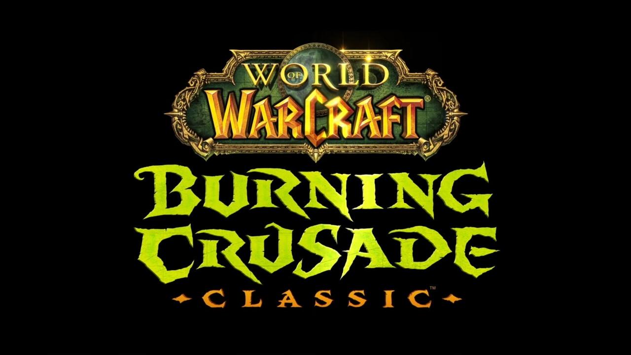 World of Warcraft The Burning Crusade Classic ufficiale: la versione classica di WoW si espande!