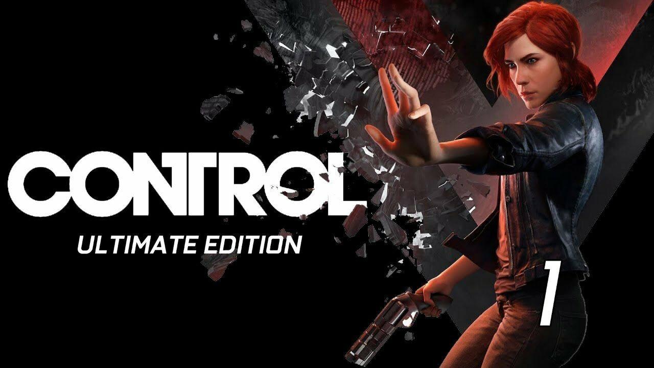 Minimo storico per Control Ultimate Edition: per chi ama le trame complesse!