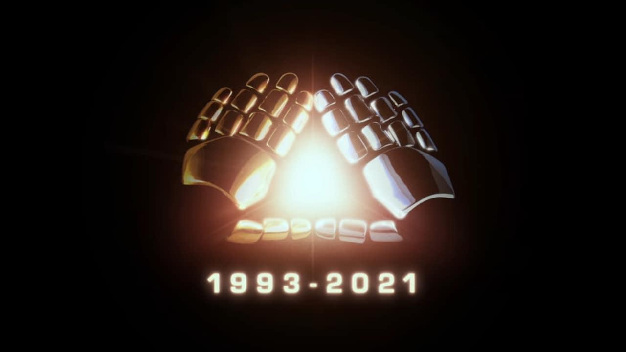 Addio Daft Punk: il duo musicale si scioglie dopo 28 anni con un video alquanto triste