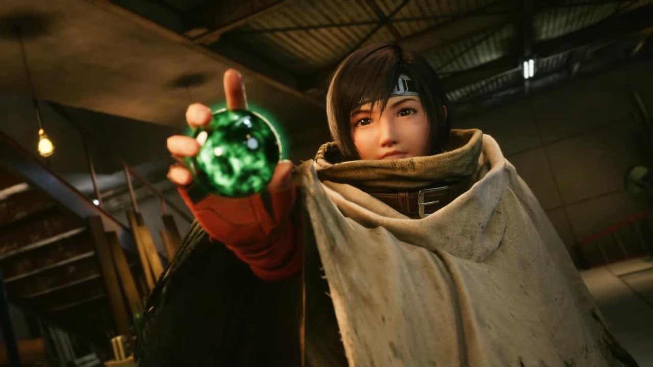 """Final Fantasy 7: Remake annunciato per PS5 insieme all'espansione """"Episodio Yuffie"""" (video)"""