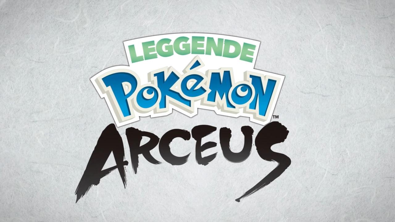 Leggende Pokémon: Arceus è ufficiale per Switch: rivoluzionerà la saga (foto e video)