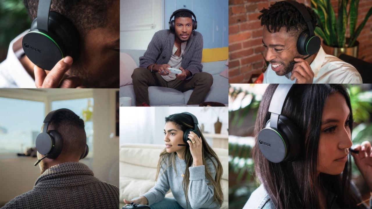 Xbox Wireless Headset disponibili da oggi: le nuove cuffie gaming targate Microsoft (video e foto)