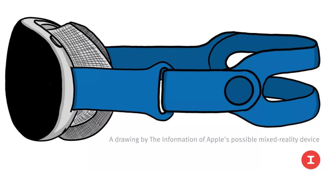 Il primo visore AR/VR di Apple avrà anche l'eye tracking, parola di Kuo