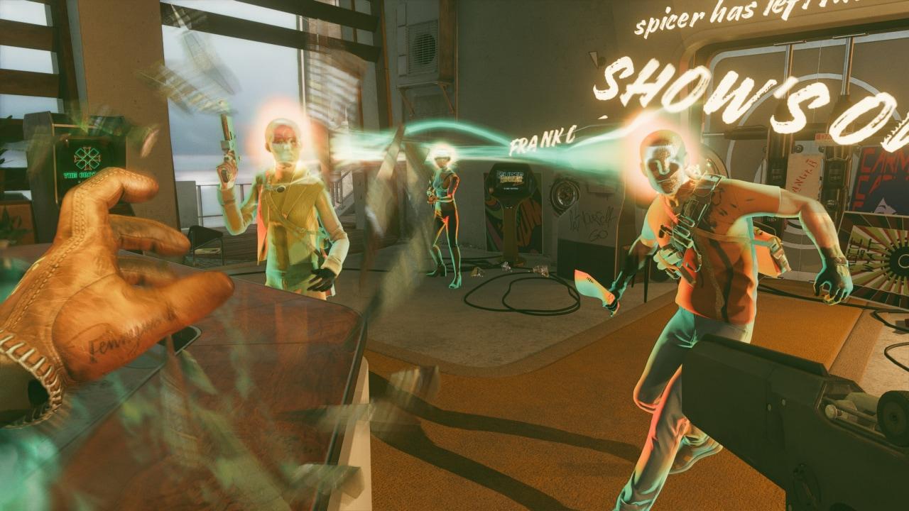 DEATHLOOP di Bethesda si mostra in un nuovo trailer di gioco su PS5