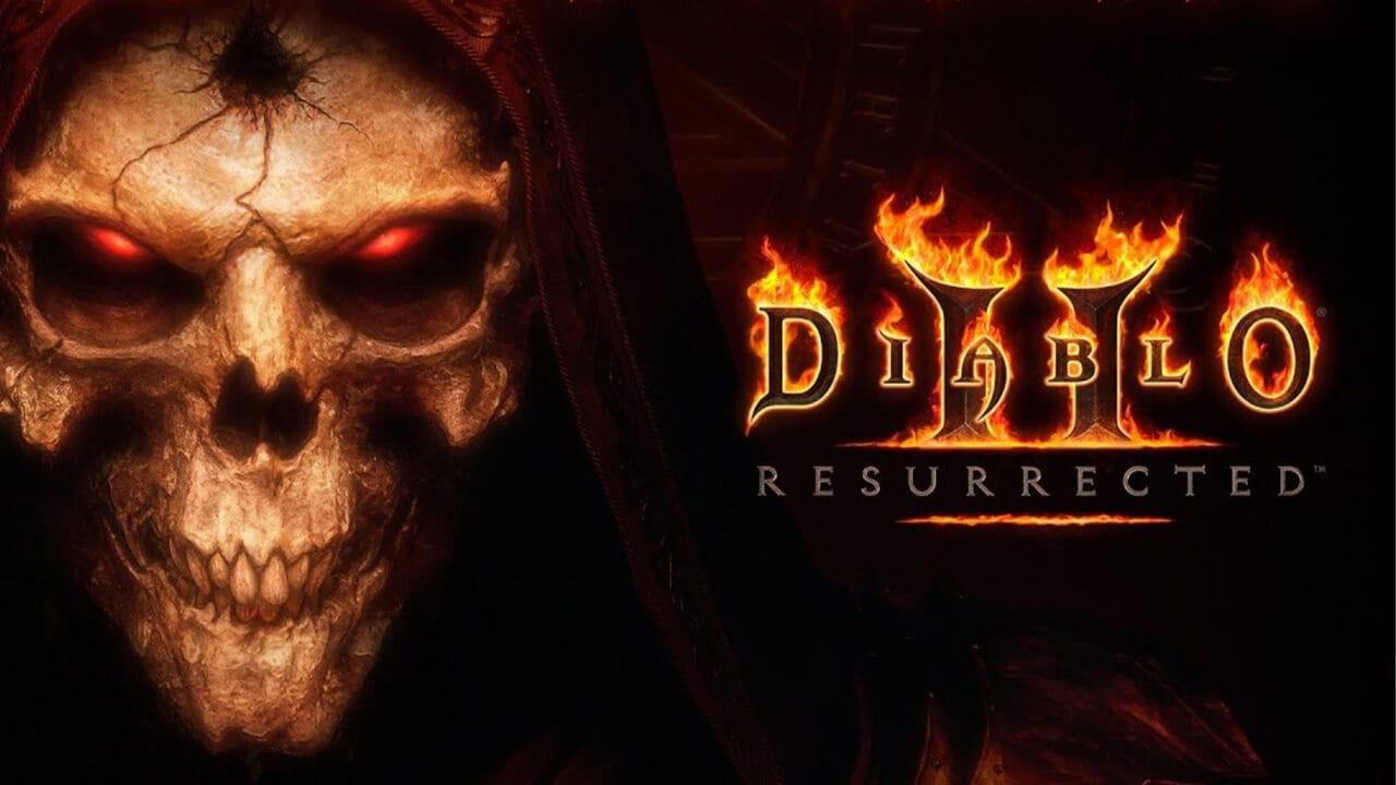 Diablo 2 Resurrected: alfa tecnica per provare il gioco questo weekend