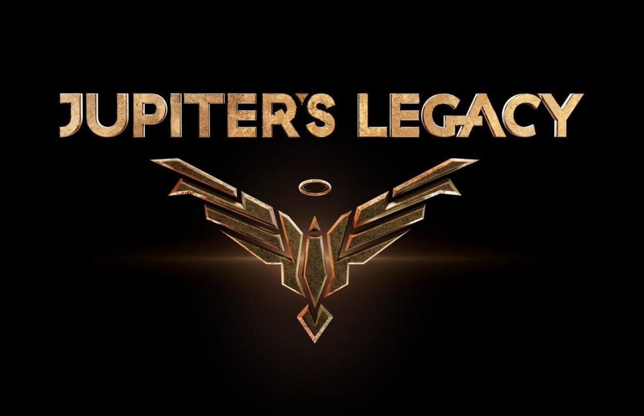 Jupiter's Legacy, la nuova serie originale di Mark Millar da maggio su Netflix (video)