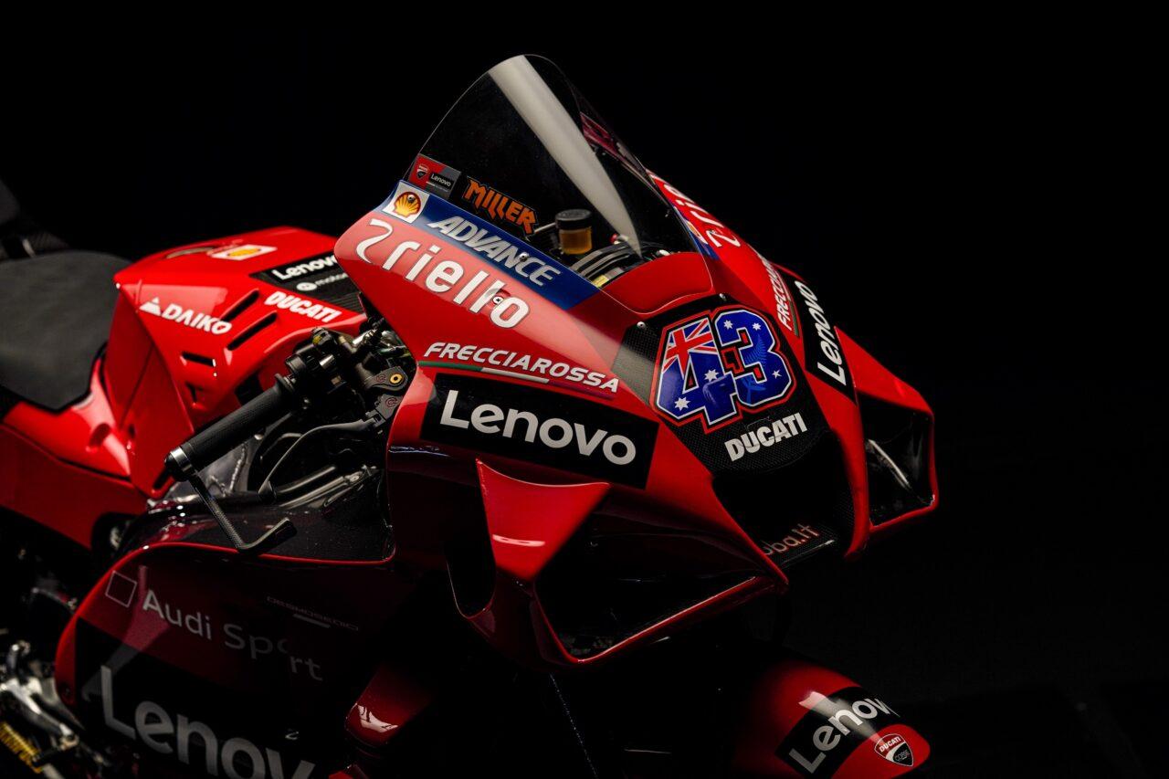 Ducati fa marcia indietro sulla moto elettrica, non arriverà presto