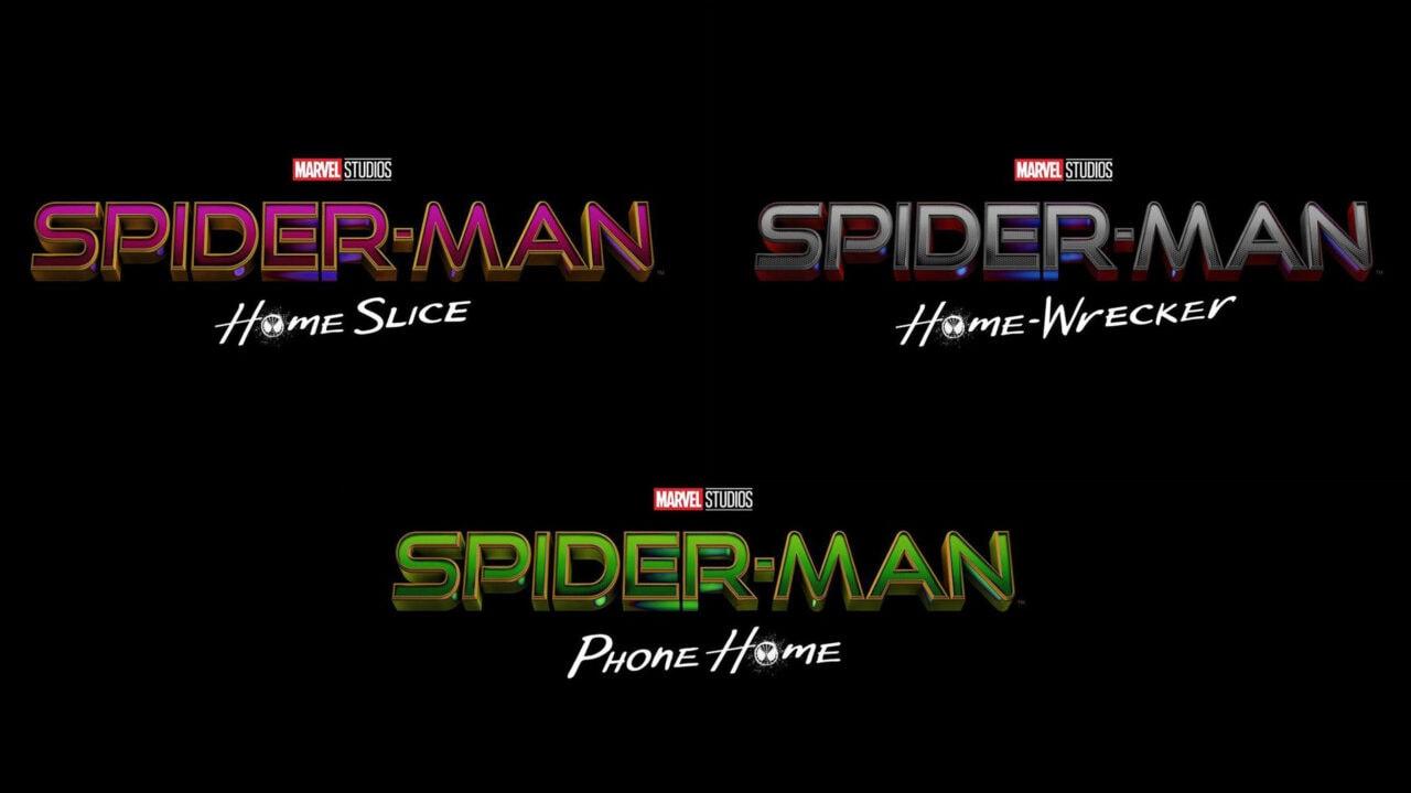 Spider-Man 3 ha 4 titoli diversi, ma alla fine è stato annunciato quello giusto (aggiornato)