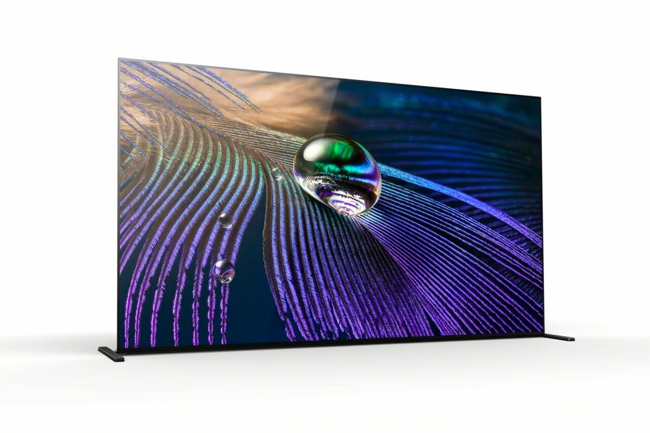 Sony BRAVIA XR A90J è il primo TV con intelligenza cognitiva ed è pronto a sbarcare in Italia