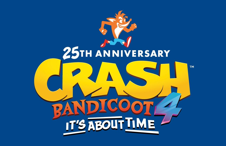 Crash Bandicoot 4: It's About Time fa l'en plein: ora disponibile anche su PC