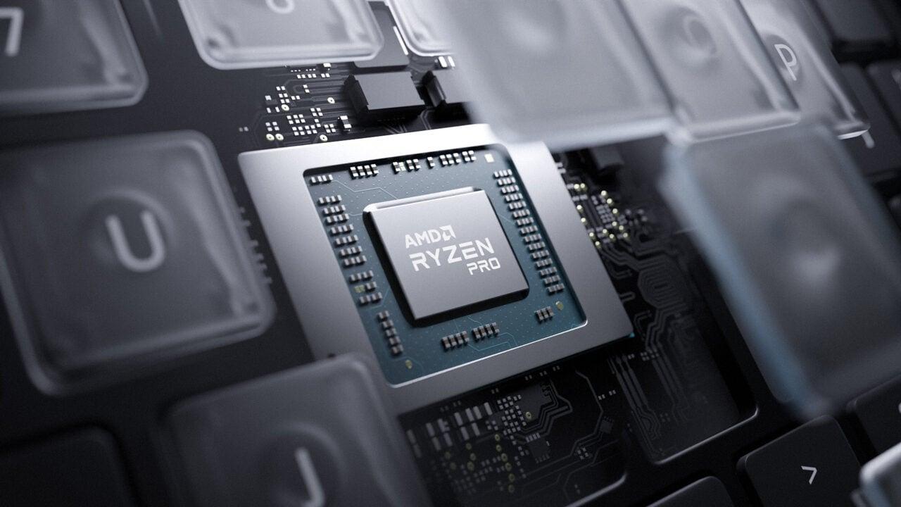 Windows 11 si aggiorna per peggiorare 😰 le prestazioni dei processori AMD