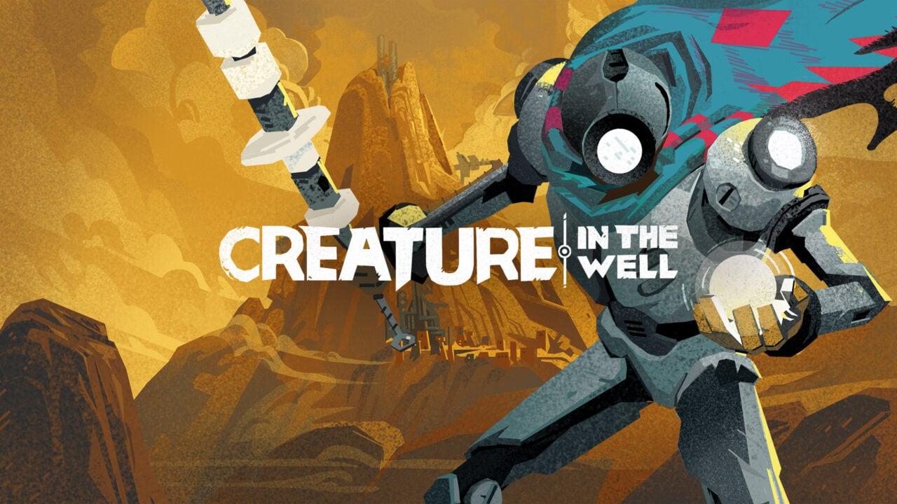 Creature in the Well GRATIS su Epic Games Store dal 25 marzo al 1 aprile (video)