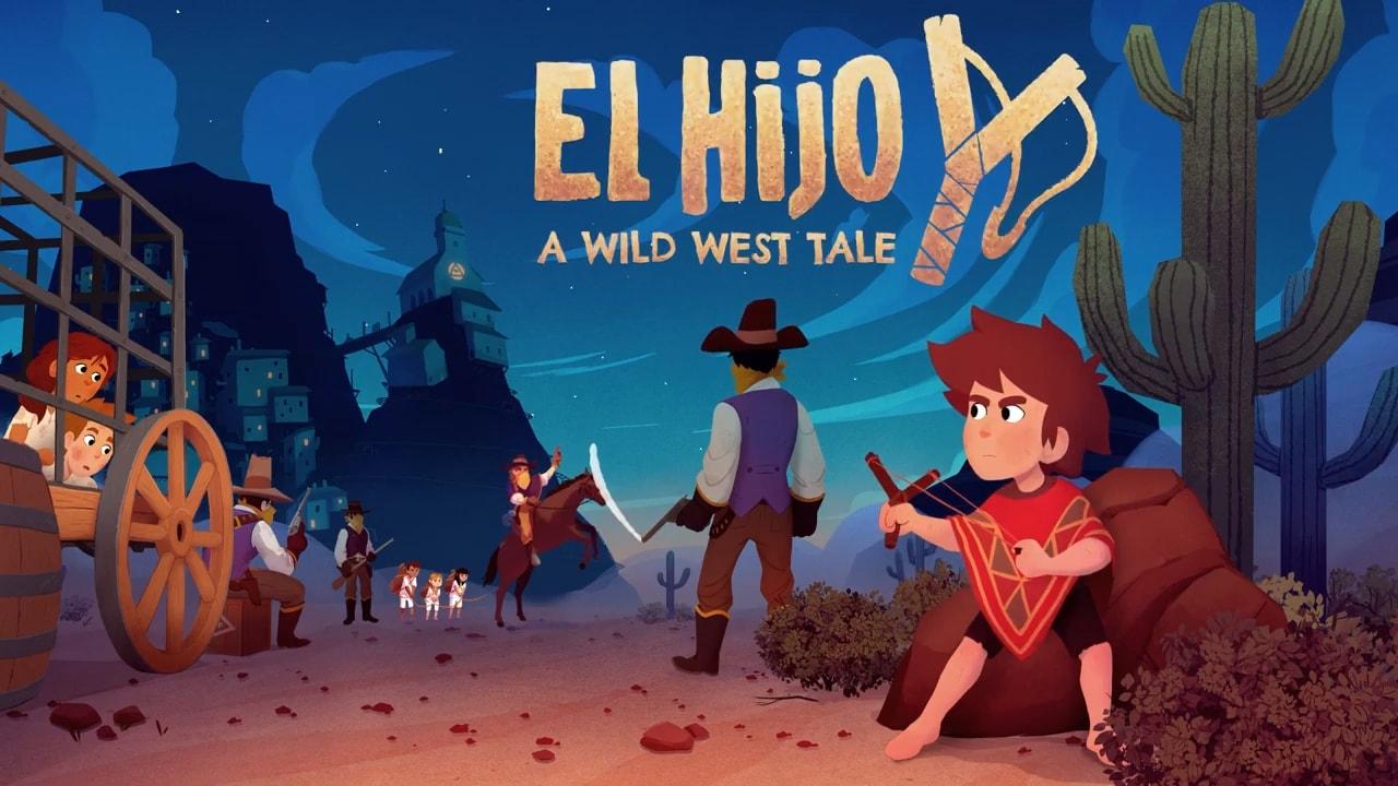 Godetevi El Hijo - A Wild West Tale, l'avventura non-violenta ora disponibile su PS4, Xbox One e Switch (video e foto)