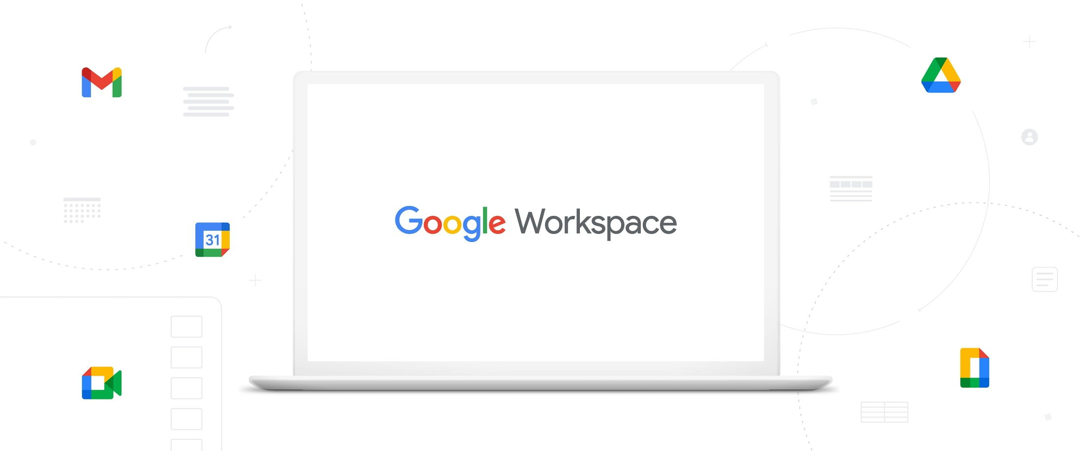 "Google Workplace si adatta allo ""smart …"