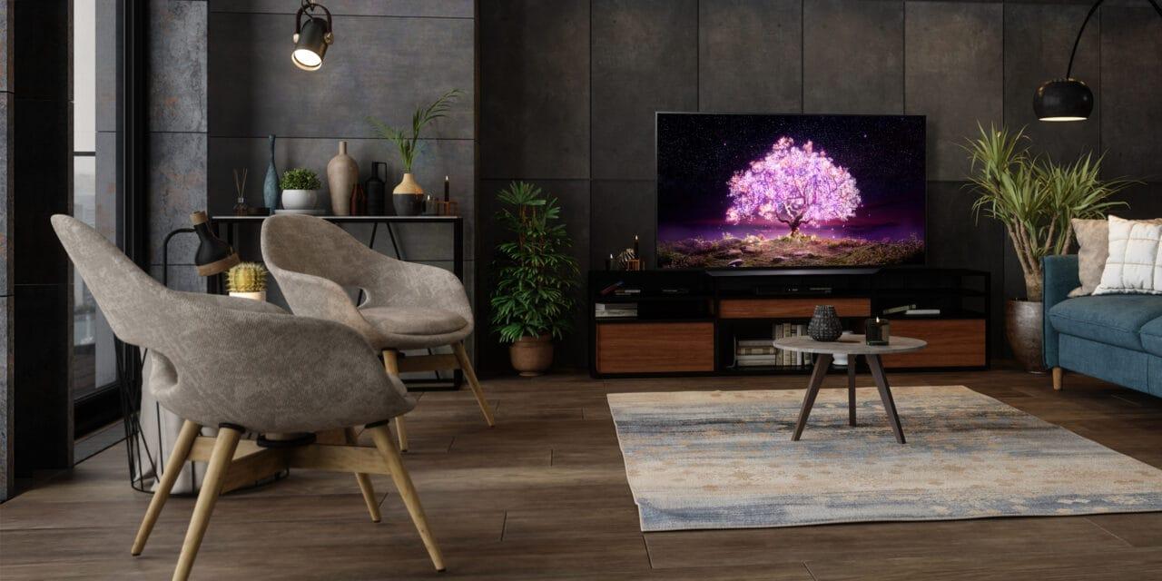 Dai Mini LED all'OLED evo: le TV LG 2021 sono per tutti i gusti! (foto)