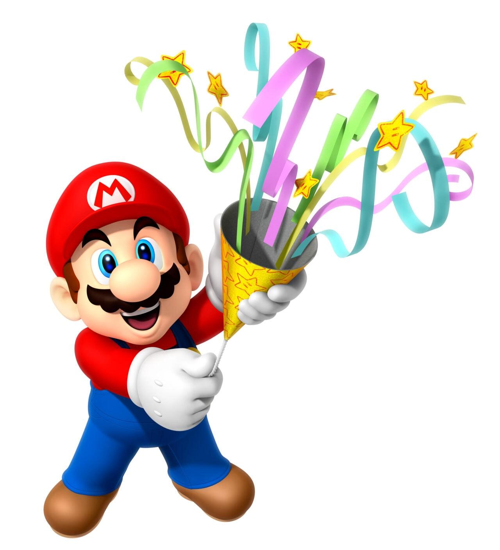 Nintendo festeggia oggi il MAR10 Day, la giornata interamente dedicata a Super Mario