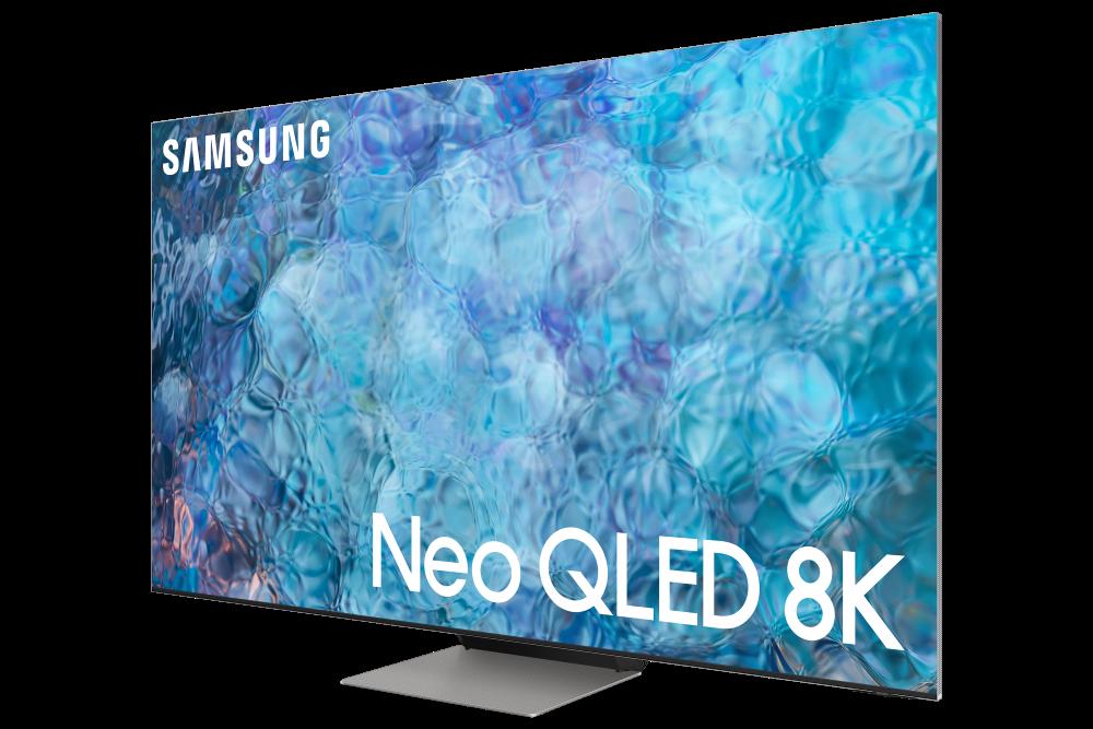 La nuova lineup di televisori Samsung per il 2021 fa venire l'acquolina in bocca (foto)