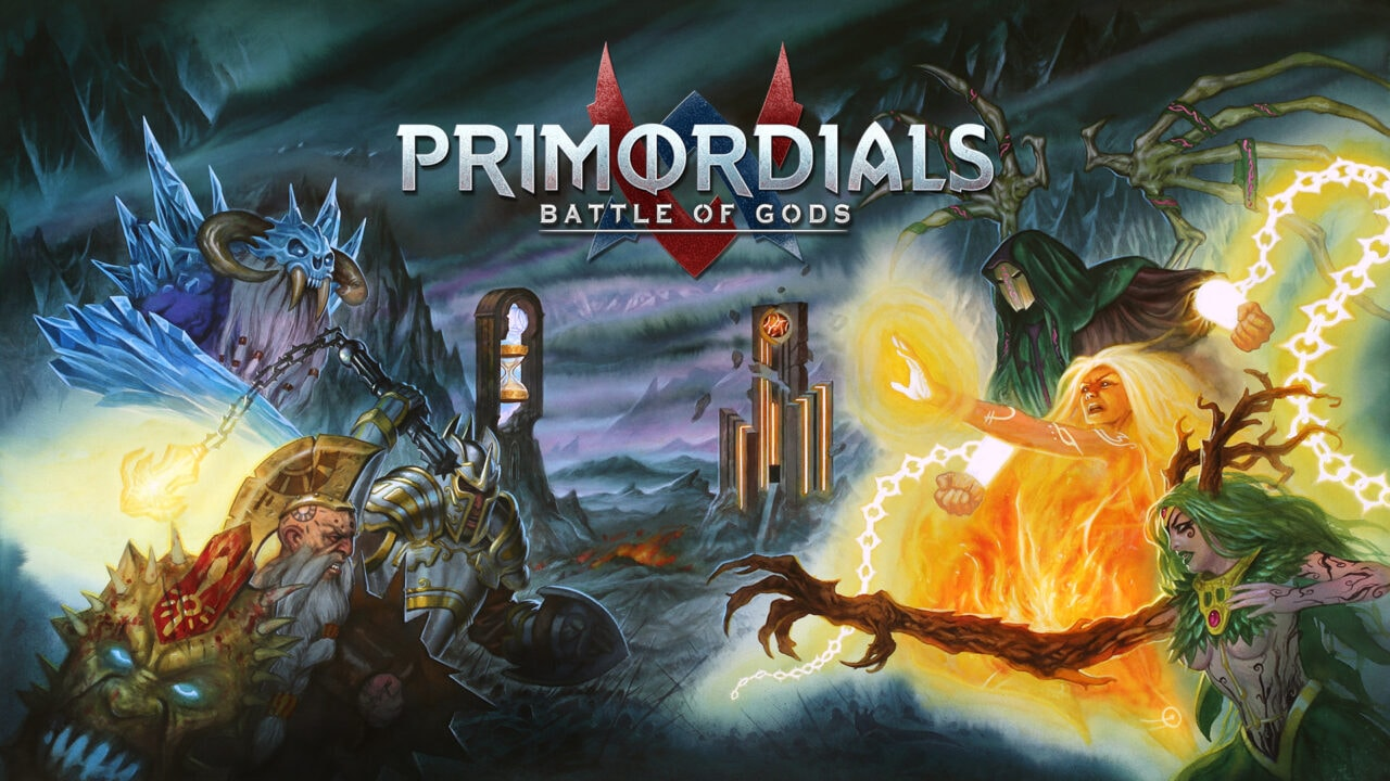 Primordials: Battle of Gods è uno strategico free-to-play disponibile su Steam e Epic Games (foto e video)