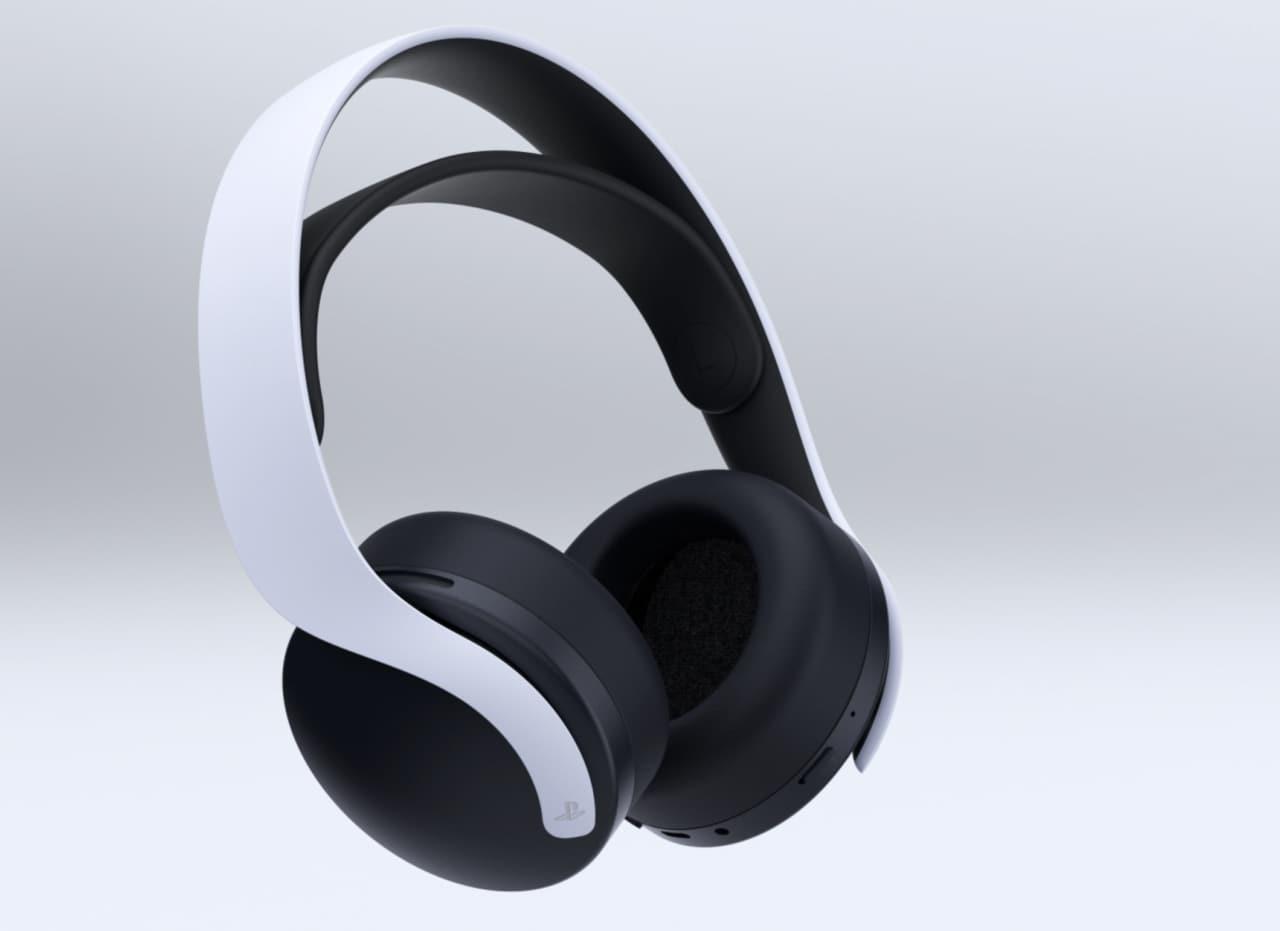 Sconto Amazon per Pulse 3D Wireless: le cuffie ufficiali di PS5 a soli 69€!