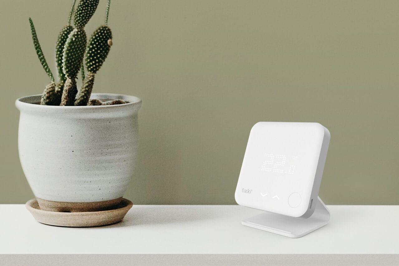 I termostati smart Tado° implementano Child Lock, monitoraggio dei consumi e altro ancora (foto)