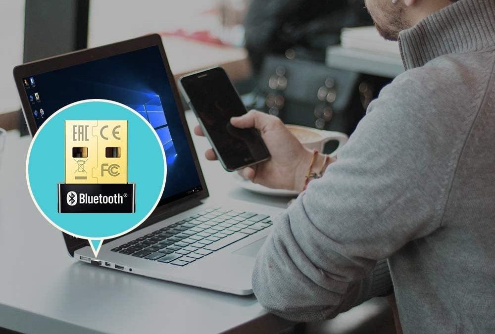 Date il Bluetooth al vostro PC! Questo adattatore TP-Link costa solo 9€ su Amazon