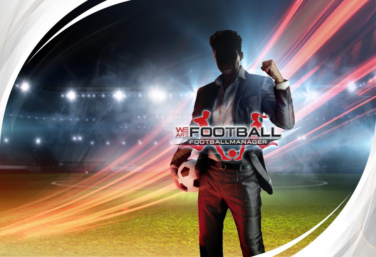 WE ARE FOOTBALL è un nuovo simulatore di calcio in arrivo su PC (foto e video)