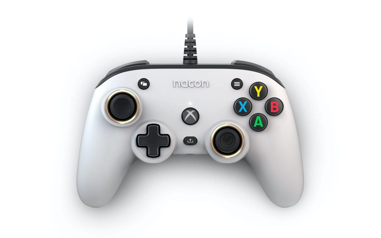 NACON presenta Pro Compact Controller per Xbox e PC a meno di 50€ (foto)