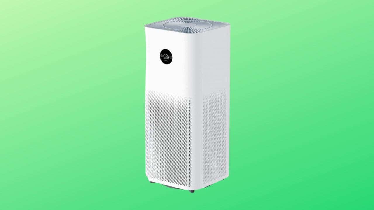 Purificate l'aria! Xiaomi Mi Air Purifier Pro H è in OFFERTA al miglior prezzo