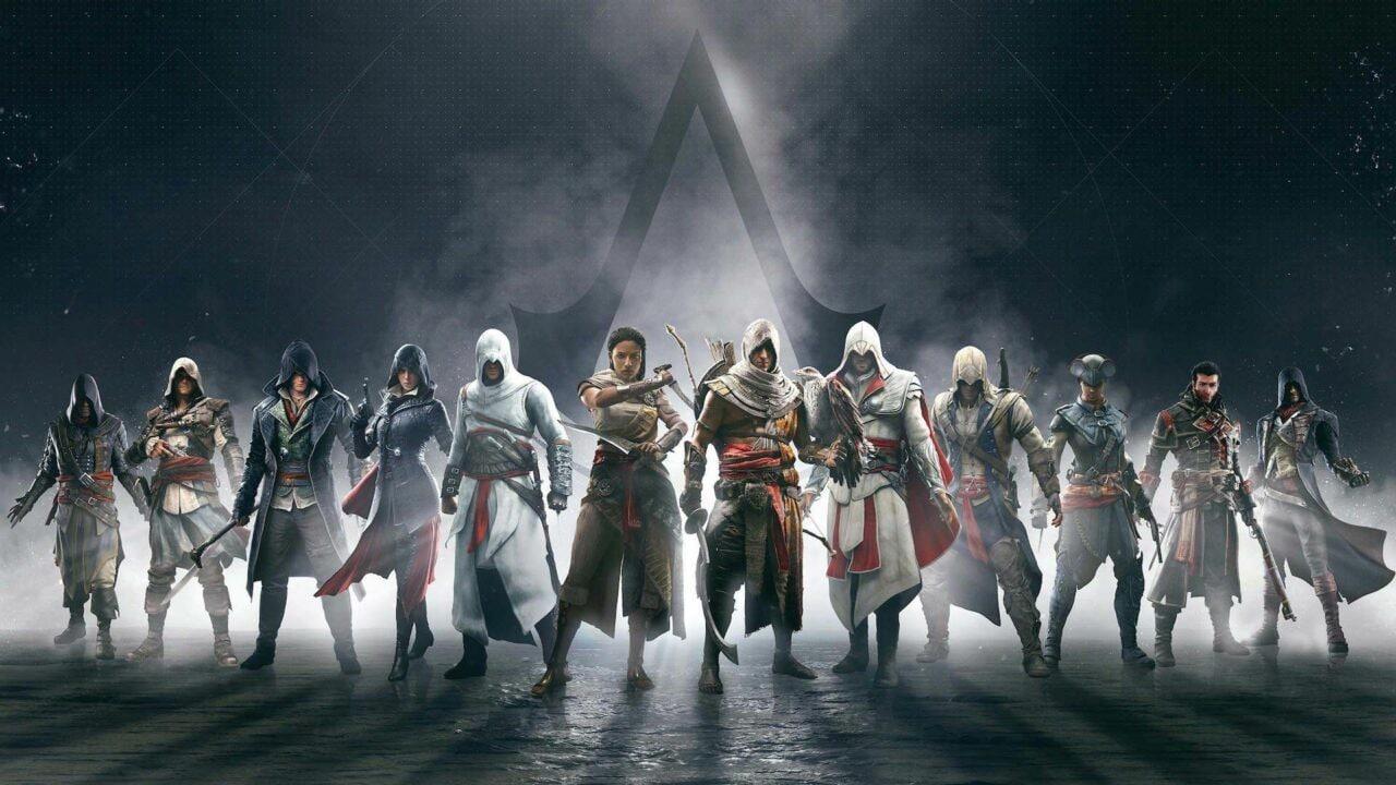 Assassin's Creed, dettagli sul prossimo capitolo: si parla di Guerra dei cent'anni (video)