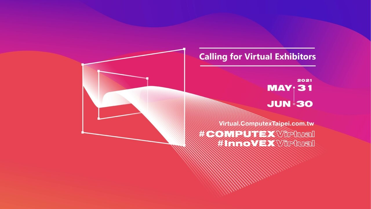 Anche Computex 2021 rinuncia all'evento fisico in favore di quello totalmente online