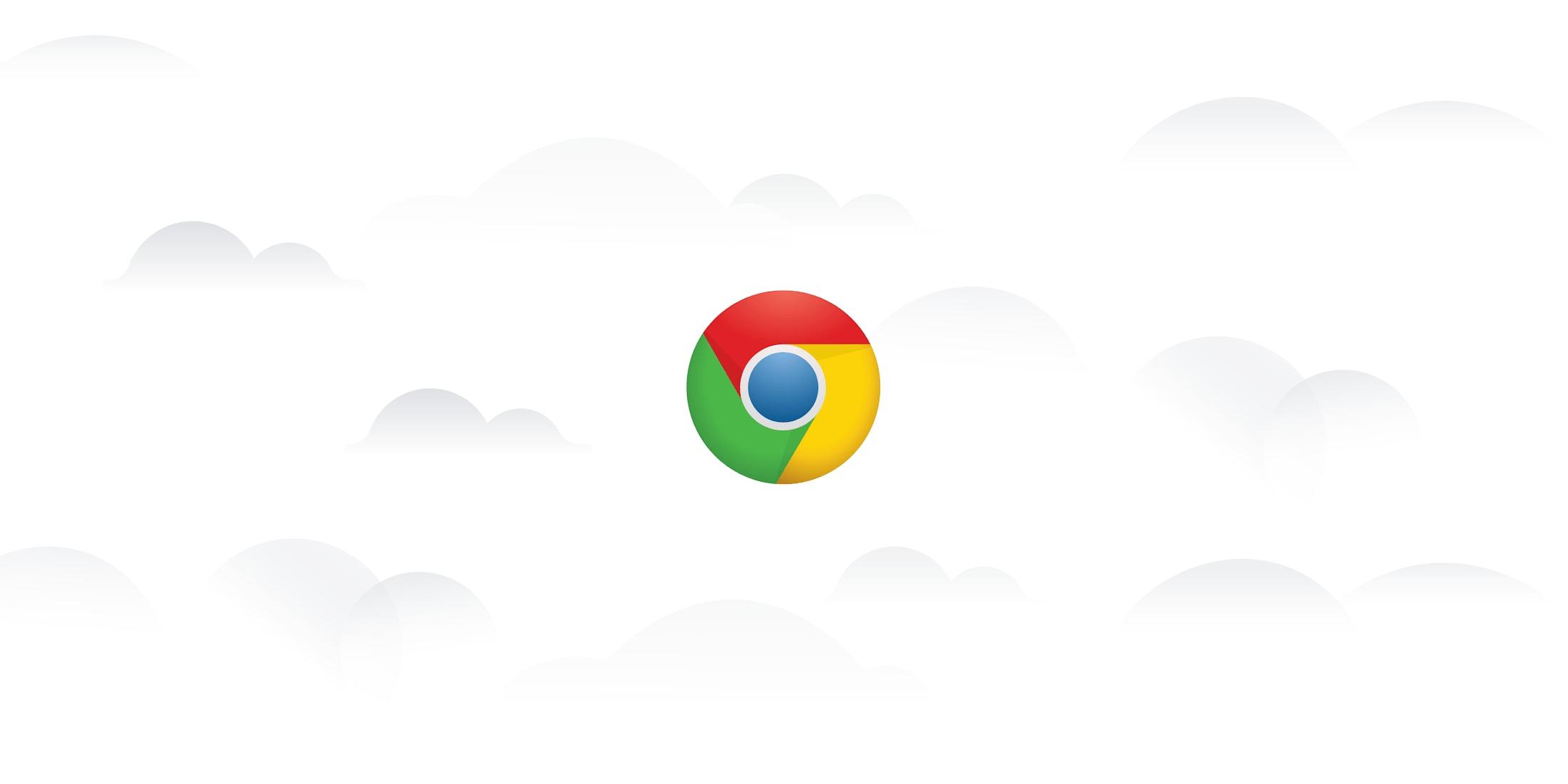 Il dinosauro di Chrome è oramai in pien …