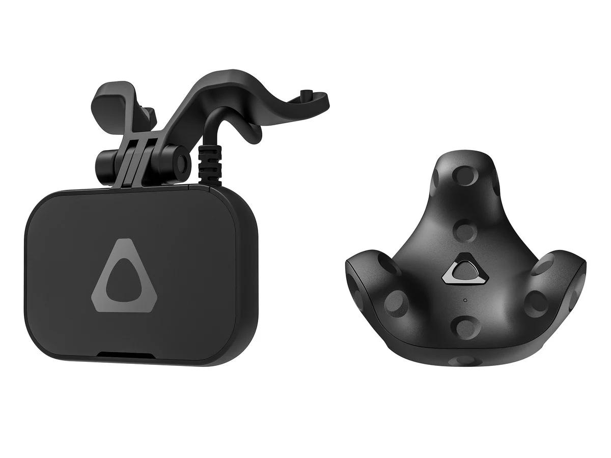 Ready Player One non è utopia: HTC rilascia due nuovi e interessanti VIVE Tracker